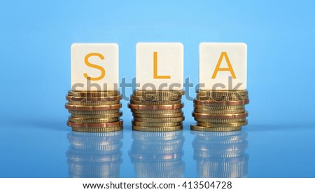 Service Level Agreements Stock Images RoyaltyFree Images