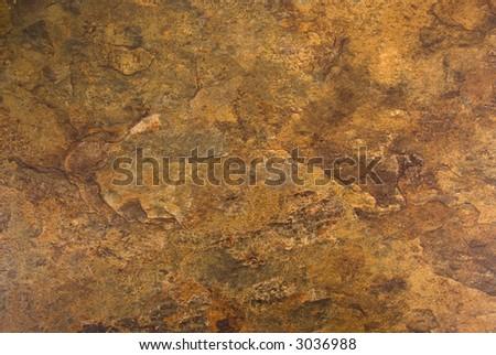 Slate background - stock photo