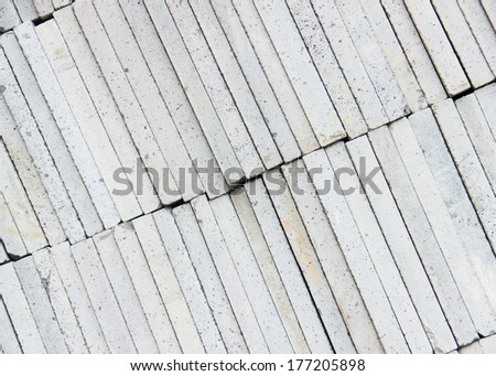 Slate stone wall surface and background