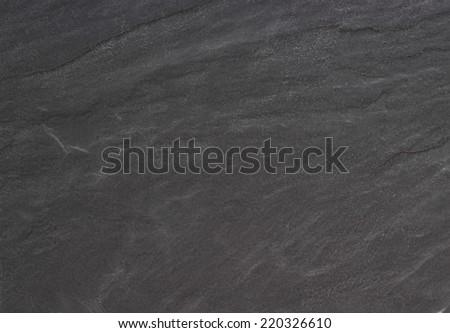 slate texture - stock photo