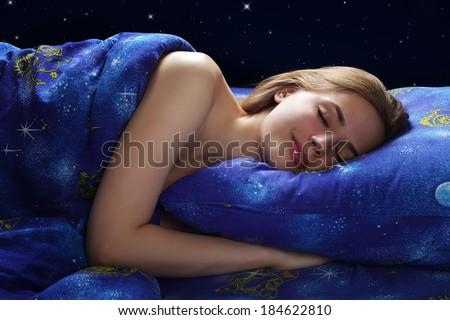 how to get deep sleep at night