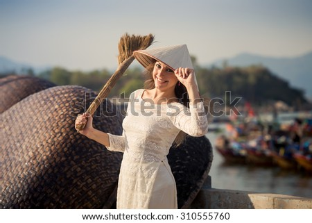 Besom Stock Photos Images Amp Pictures Shutterstock