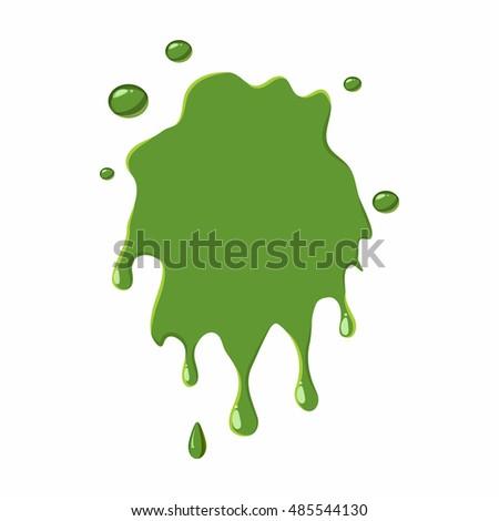 slime stock photos royalty free images vectors shutterstock. Black Bedroom Furniture Sets. Home Design Ideas