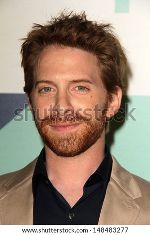 SLOS ANGELES - AUG 1:  Seth Green arrives at the Fox All-Star Summer 2013 TCA Party at the SoHo House on August 1, 2013 in West Hollywood, CA
