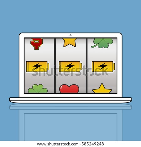 Cloud 9 slot machine