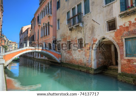 Small Bridge Stock Images Royalty Free Images Vectors