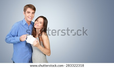 Small Business, Business, Owner. - stock photo
