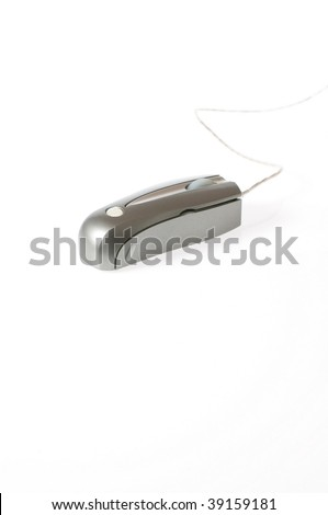 small computer mouse