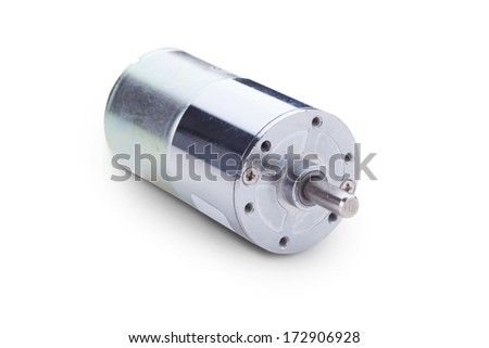 Dc Motor Stock Photos Images Pictures Shutterstock