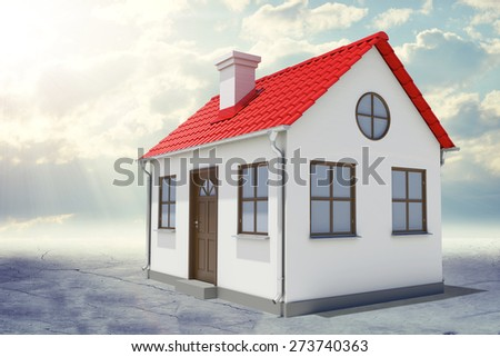 Small House Stock Images Royalty Free Images Amp Vectors