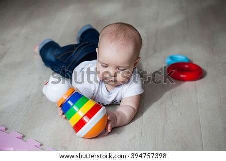 Fine motor skills stock images royalty free images for Newborn fine motor skills