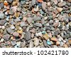 Small rocks - stock photo