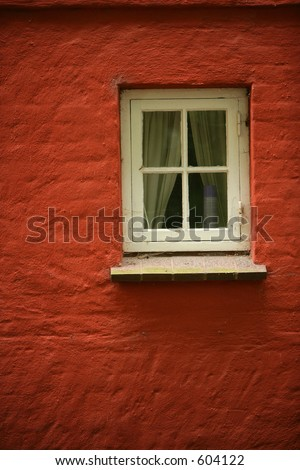 Small window