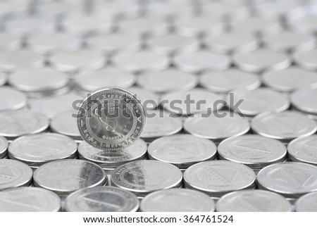 Smallest currency of Bosnia and Herzegovina