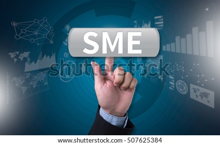SME or Small and medium-sized enterprises KEY TO SME SUCCESS