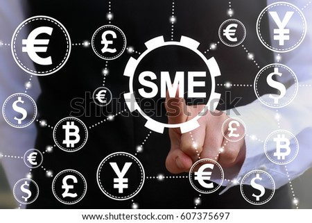 medium-sized and small enterprises financing thesis Master´s thesis internal and external factors hampering sme growth  number of obstacles constraining their growth such as access to finance, competition,  hampering the growth of small and medium-sized enterprises (smes) in this ancient nation.