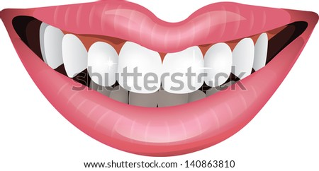 Smile bitmap copy