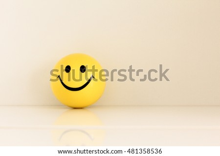 Smiley face ball background vintage soft 481358536 smiley face ball background vintage soft light filter effect voltagebd Gallery