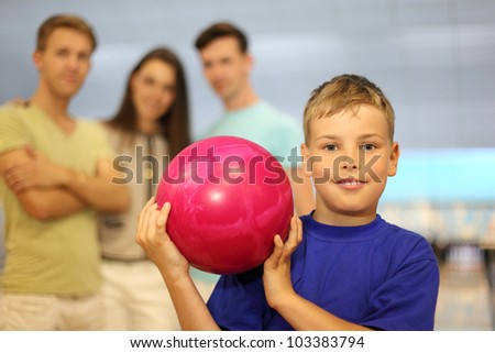Bowling Game Stock Photos Images Amp Pictures Shutterstock