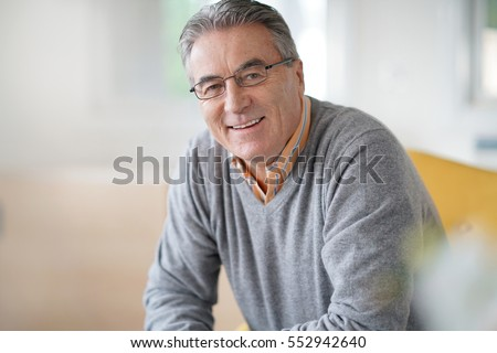 Glasses Frames For 60 Year Old Man : Men Stock Images, Royalty-Free Images & Vectors Shutterstock