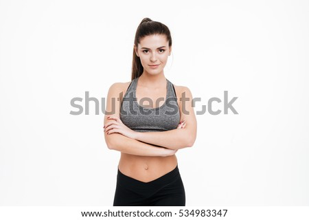 Crossed Arms Stock Images Royalty Free Images Amp Vectors