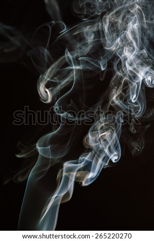 smoke abstract background.
