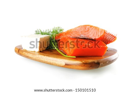 how to cook fresh salmon pieces