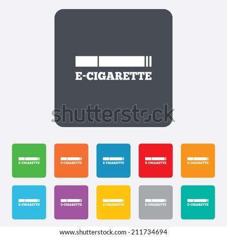 E cigarette economy
