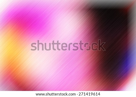 Smooth abstract colorful background with high quality gradient with up right diagonal speed motion lines - stock photo