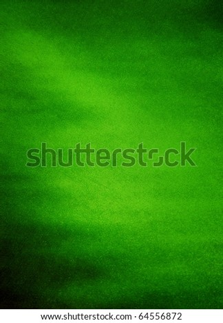 Smooth elegant green of satin - stock photo