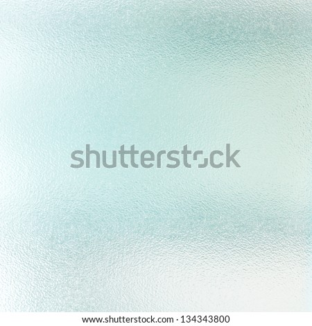 smooth gradient background sheet of glass texture - stock photo