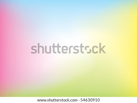 Smooth modern background using subtle gradients and colors.(vector also available) - stock photo
