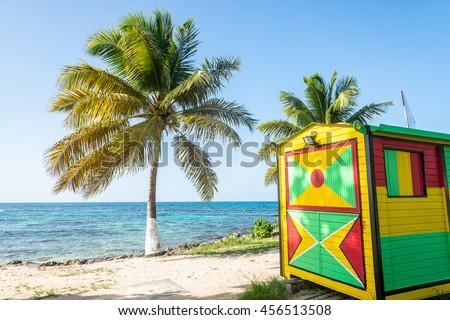 jamaican beach stock images royaltyfree images amp vectors