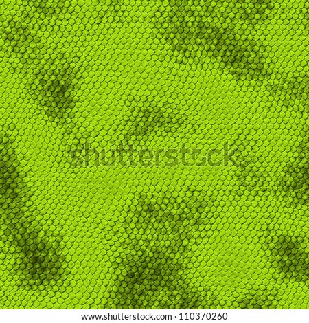 snake texture. High detailed sufrace animals - stock photo