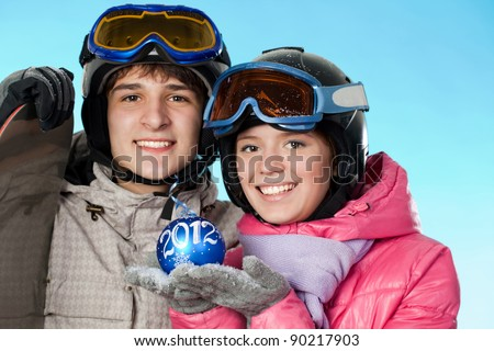Snowboarding is useful for young