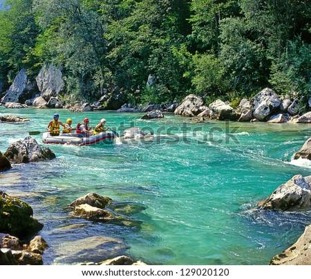 River tubing clip art soca river slovenia july 8