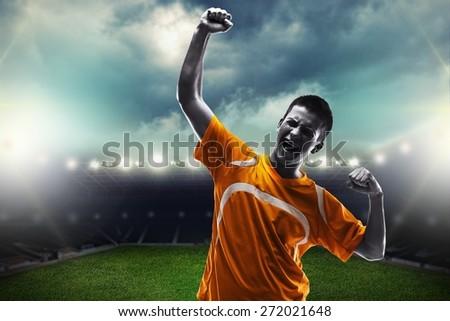 Soccer, brazil, brasil. - stock photo