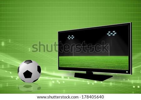 Soccer on Television