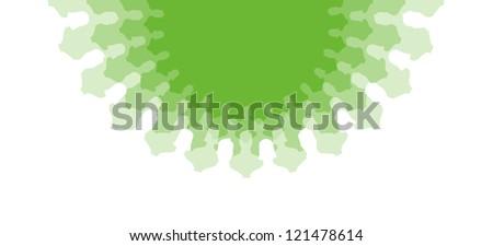 Social Circle - stock photo