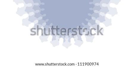 Social Circles - stock photo