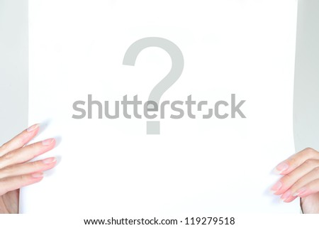 social media icon - stock photo