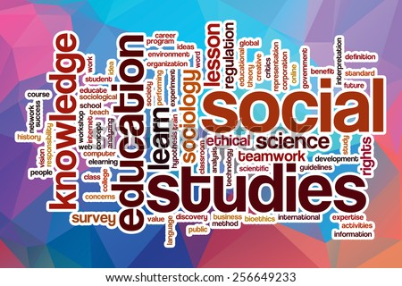 background of the study social netwroking The ucl global social media impact study conducts research to understand the  implications of social networking sites for humankind and society  and  explaining their significance for the future of the social sciences.
