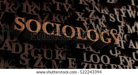 Sociology Stock Photos, Royalty-Free Images & Vectors ...