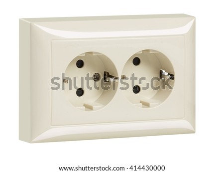 socket, switch