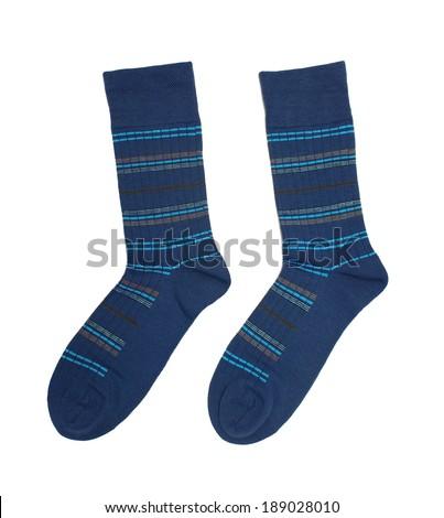 Socks - stock photo