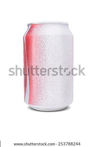 soda water - stock photo