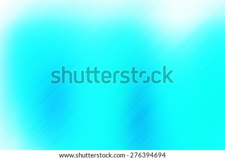 soft abstract blue background for various design artworks with up right diagonal speed motion lines - stock photo