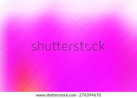 soft abstract pink background for various design artworks with up right diagonal speed motion lines - stock photo