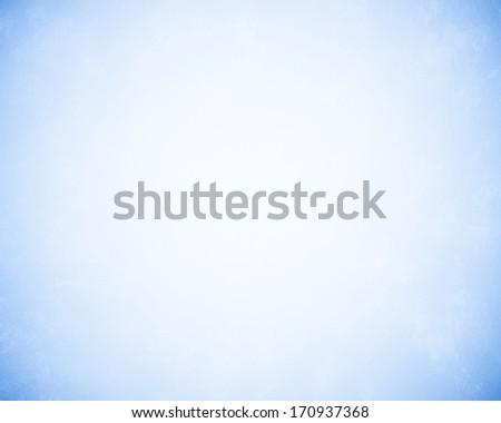 soft blue background - stock photo