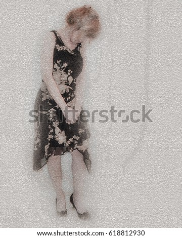 demure stock images royaltyfree images  vectors